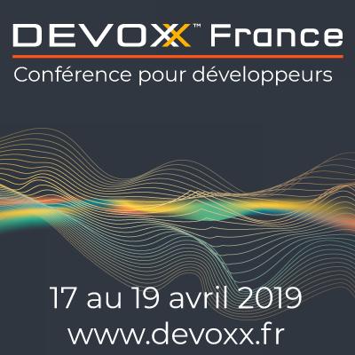 Devox France 2019